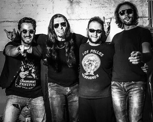 VIDEO – L'esibizione dei Walkyrya al Camera Club di Matera per il Roadshow Agglutination