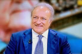 il Senatore Salvatore Margiotta
