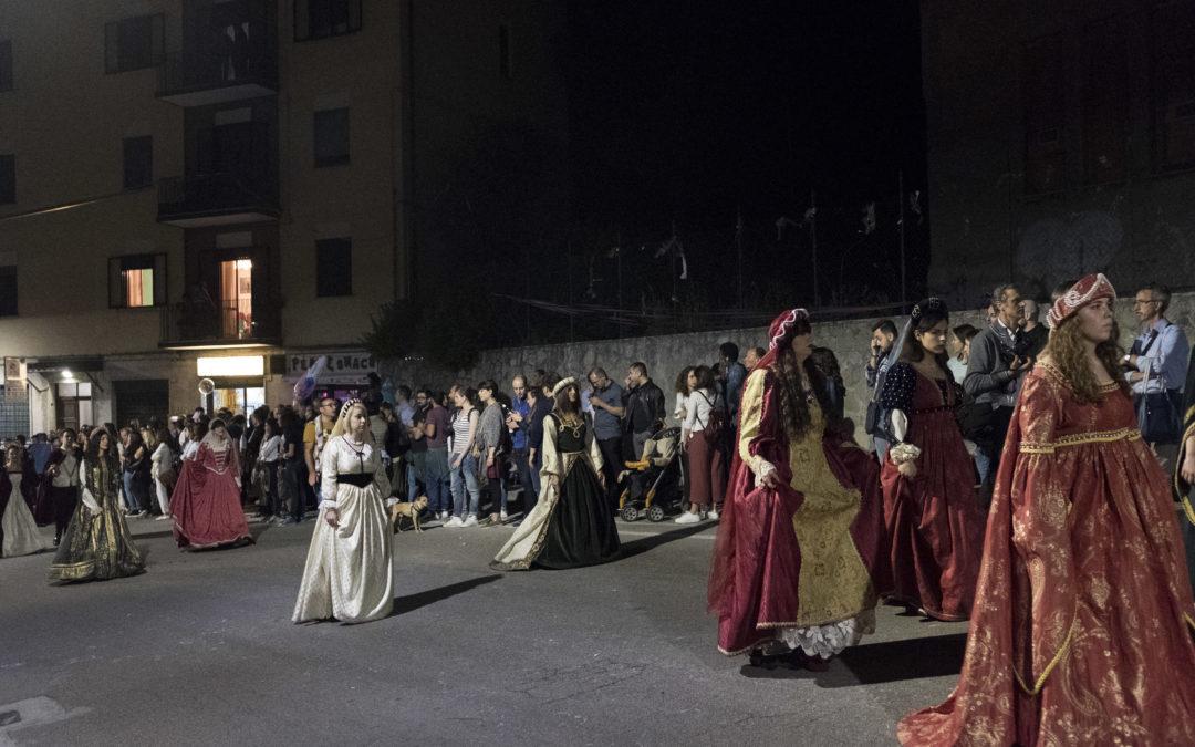 """L""""800, Malpica, la """"Naples Fleur d'Europe"""" e San Gerardo"""