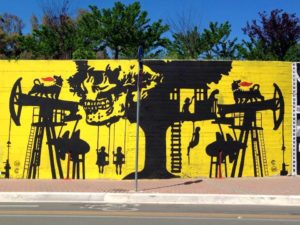 Chekos' Art a Matera