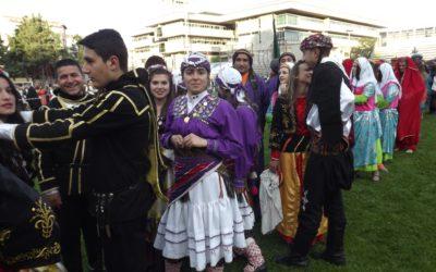 I Turchi potentini come occasione di contatto con l'identità culturale della città