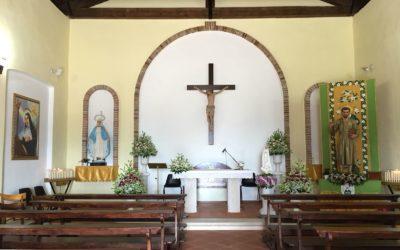 A Chiaromonte si venera Uopo, un Santo che per la Chiesa non esiste