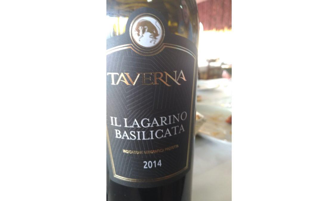 Il Gastroenologo consiglia… Lagarino 2014 di Cantine Taverna