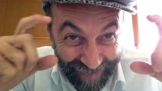 Angelomà incontra Zio Vito