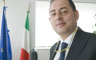 """ULTIM'ORA – """"Mi candido a sindaco della mia città!"""" Gianni Pittella ha sciolto la riserva pochi minuti fa"""