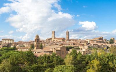 Città della Pieve e L'Umbria che non ti aspetti, ovvero come promuovere un territorio grazie ai blogger tour, anzi ai Discovering Tour