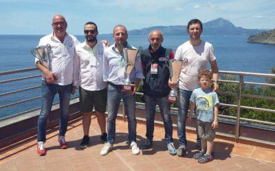 """CONCLUSA LA XV EDIZIONE DELLA """"500 KM DELLA BASILICATA"""""""