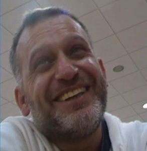 Il regista Carlo Fusco