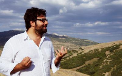 """""""LAGO NEGRO"""": mescolanza di luoghi nel libro di Pierpaolo Grezzi"""