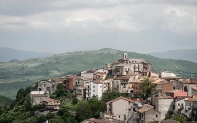 Previsioni meteo in Basilicata dal 12 al 16 Dicembre (a cura di Meteo7.it)