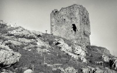 La Torre di Satriano secondo Michele Luongo