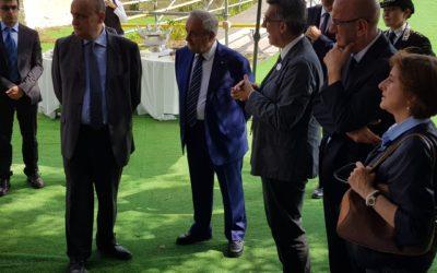 Matera 2019, incontro a Roma con il ministro il 18 luglio