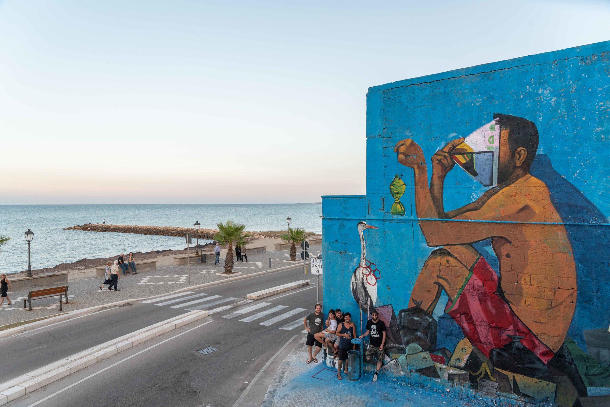 Franko Dine - Foto di Walls Of Milano