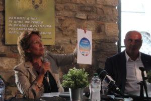 "Carmen Lasorella presenta ""Luci Lucani Insieme"""