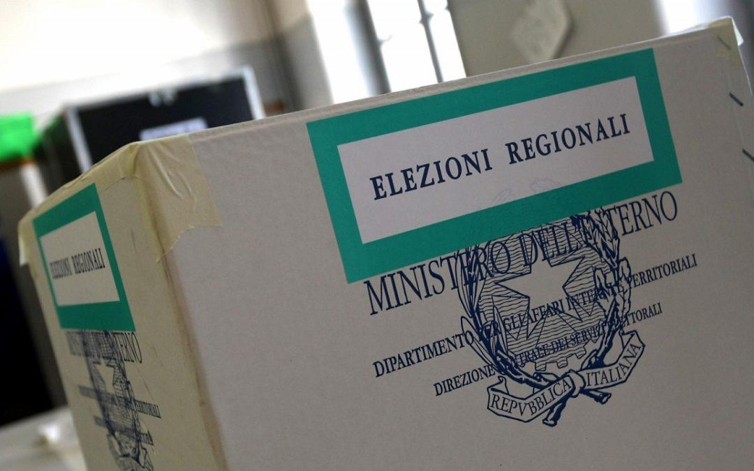 La manfrina del rinvio della data del voto per le regionali