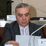 Il Presidente dell'Assemblea PD, Vito Giuzio