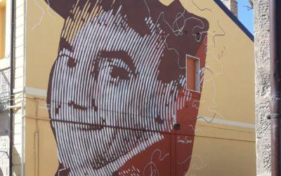 Un murales per Jimmy Savo. Anche Matera Capitale della Cultura dovrebbe dargli cittadinanza