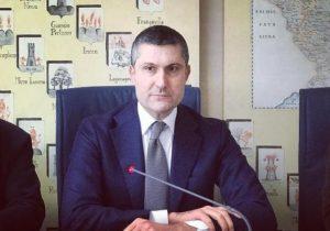 il notaio Vito Pace