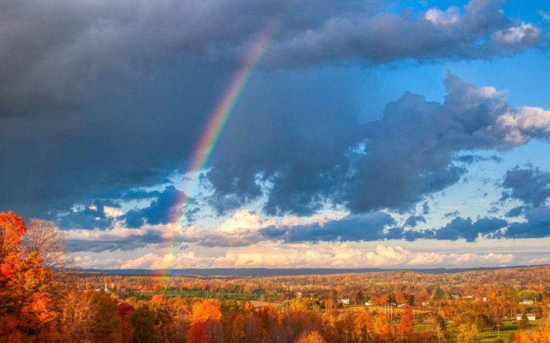 Previsioni meteo in Basilicata 31 Ottobre – 4 Novembre (a cura di Meteo7.it)