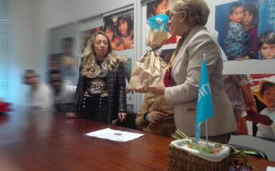 Presentato il 4° report UNICEF sui Dati e sull'Azione di Inclusione dei Minori Stranieri Non Accompagnati