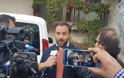 """Mario Polese: """"Con valori convergenti non sarà difficile fare sintesi sul nome del candidato Governatore"""""""