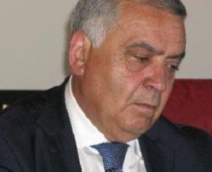 Il Presidente dell'assemblea regionale PD Vito Giuzio
