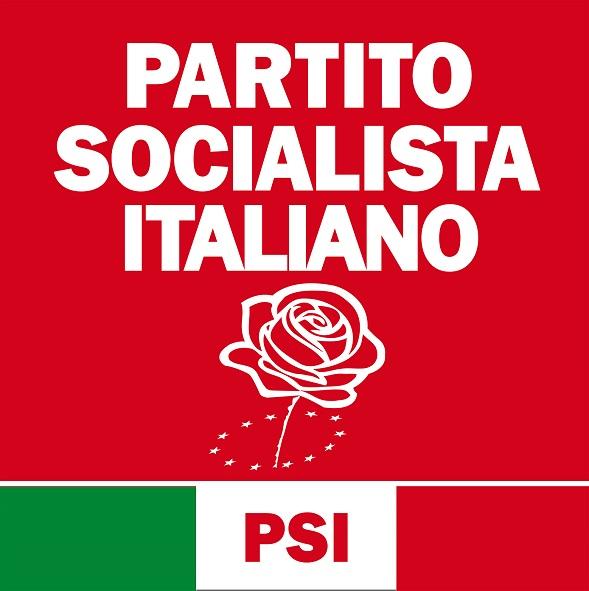 il logo del Partito Socialista