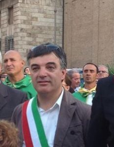 Rocco Guarino candidato presidente della Provincia di Potenza