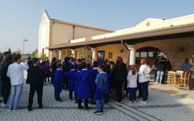 Solidarietà e integrazione dai Padri Trinitari a Venosa e Bernalda