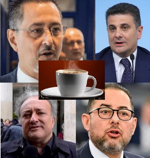 INDISCREFLASH – Niente caffè a Lauria: i big del PD si sono visti ieri a Roma. Ecco cosa hanno deciso