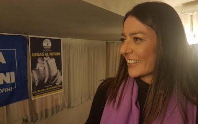 """Saltamartini: """"non stiamo guardando al voto anticipato, anche se i sondaggi ci incoraggiano"""""""