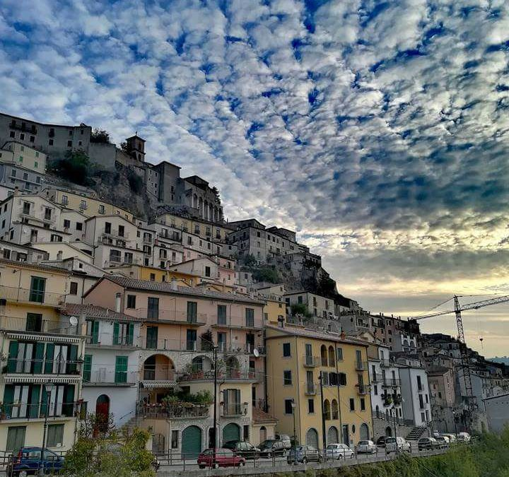 Previsioni meteo in Basilicata 7 – 12 Novembre (a cura di Meteo7.it)