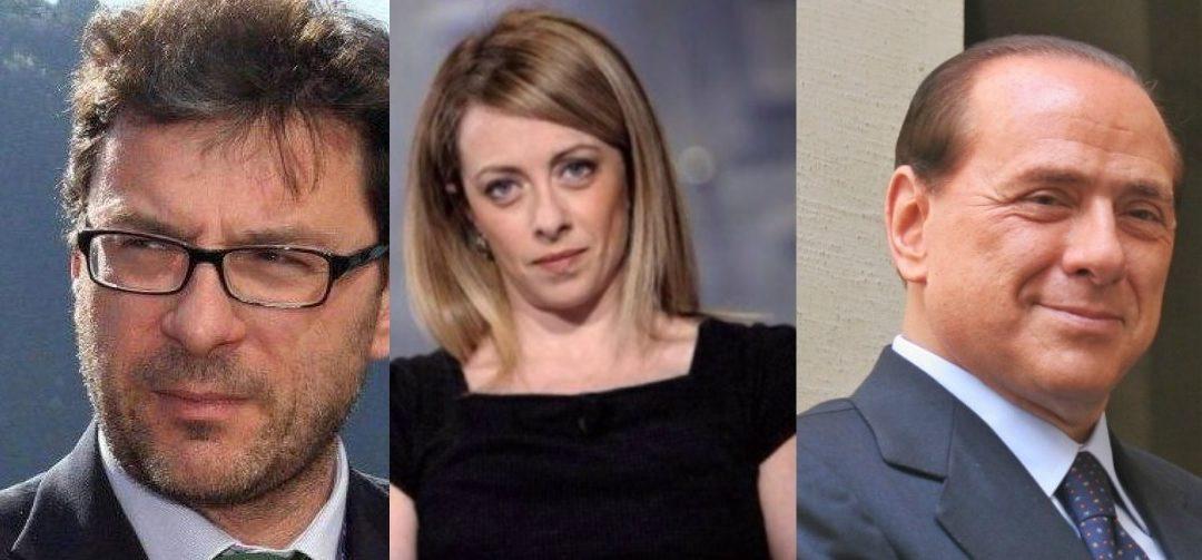 ULTIMISSIMA CENTRODESTRA – Sono 5 e non 3 i nomi che Forza Italia ha illustrato agli alleati per la candidatura a Governatore in Basilicata