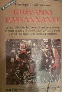 Il libro di Giuseppe Galzerano