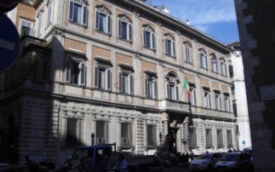 ULTIMISSIMA 2: Nè Bardi, nè Cannizzaro. Concluso l'incontro a Palazzo Grazioli