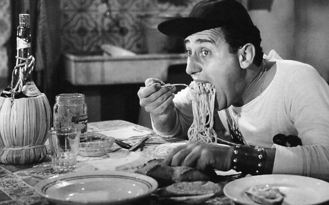 Pane, amore e manicaretti: quando al cinema va in scena la gastronomia
