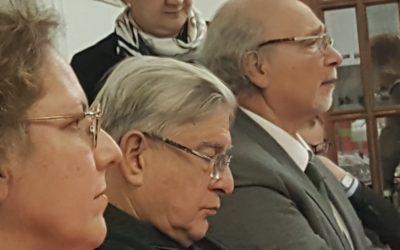 """Tonio Boccia al """"Maritain"""" per discutere di politica: """"Finalmente!"""""""