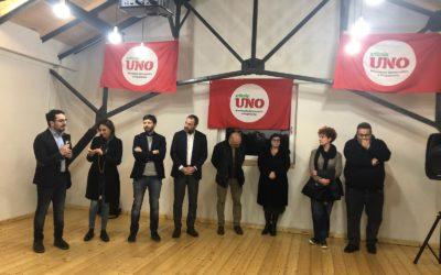 """La #Ricostruzione di Roberto Speranza: """"ArticoloUno-MdP non starà a guardare destra e populismo che avanzano"""""""
