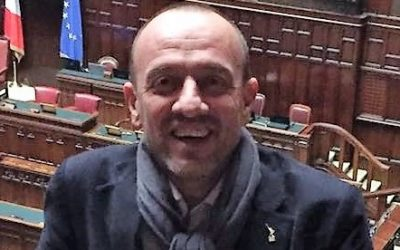 """ULTIMISSIMA: """"Affiancato"""" il Segretario regionale lucano della Lega: il duo Liuni-Cappiello per le elezioni di maggio"""