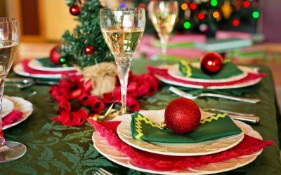 Il cibosofo e il Natale