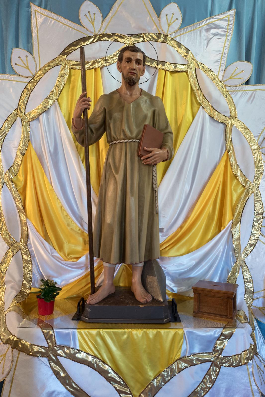 Sant'Uopo (ph.Franco Chiorazzi)