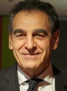 il Prof. Nicola Mangialardi