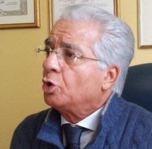 il dr. Michele Cannizzaro