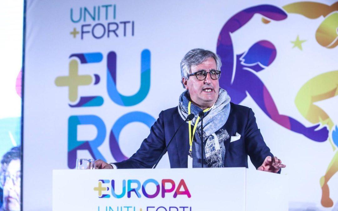 """""""Un"""" Centrosinistra diffonde un documento contro le autocandidature, ma +Europa non lo firma"""