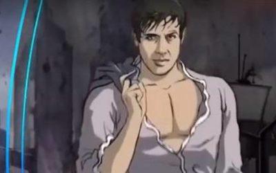 Ciak, Adriano! Ottantuno anni, ma non li dimostra. Dal rock'n'roll al cinema sempre da protagonista. Ora anche nei cartoon.