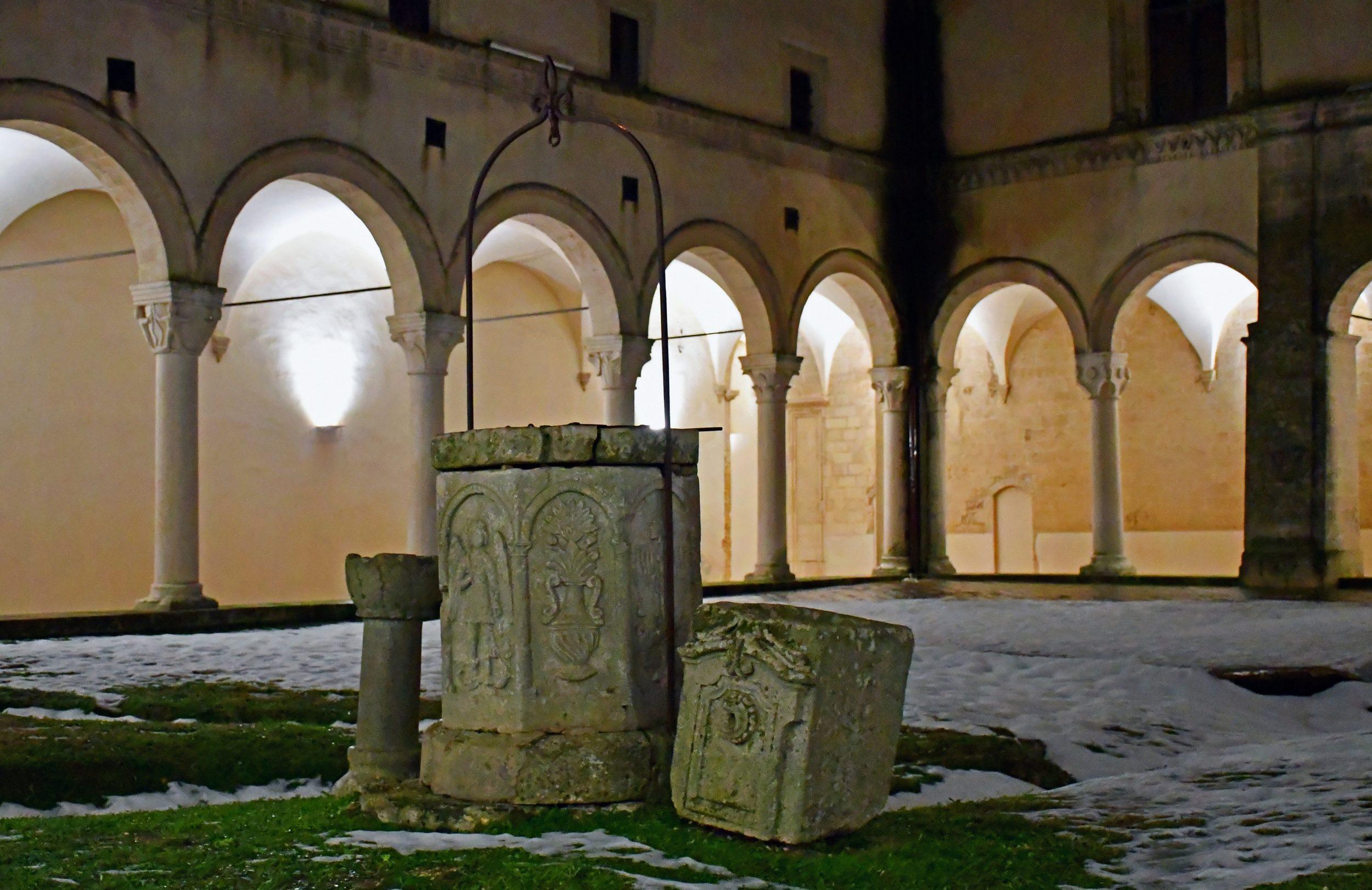 Notte dei Cucibocca 2019 - Montescaglioso (MT) (ph Giacomo Silvano)