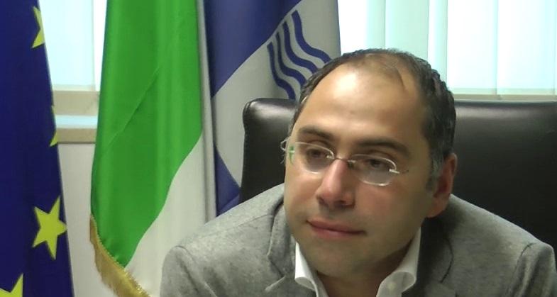 """Lacorazza: """"Non è detto che resti nel PD""""! E sulla vicenda Pittella: """"Non so se l'attesa è un errore o una strategia di un gruppo del PD""""."""