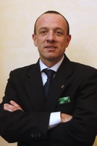 il commissario della Lega in Basilicata, on. Marzio Liuni