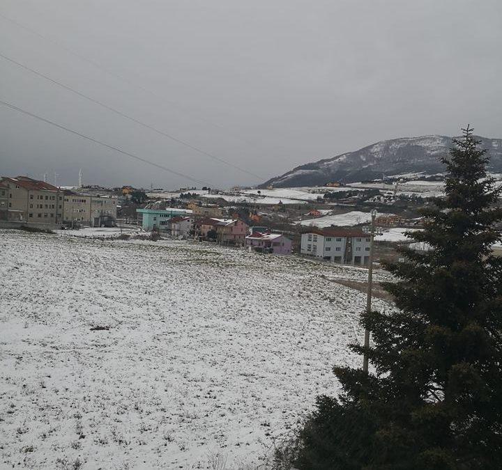 Previsioni meteo in Basilicata del 6 e 7 Gennaio (a cura di Meteo7.it)