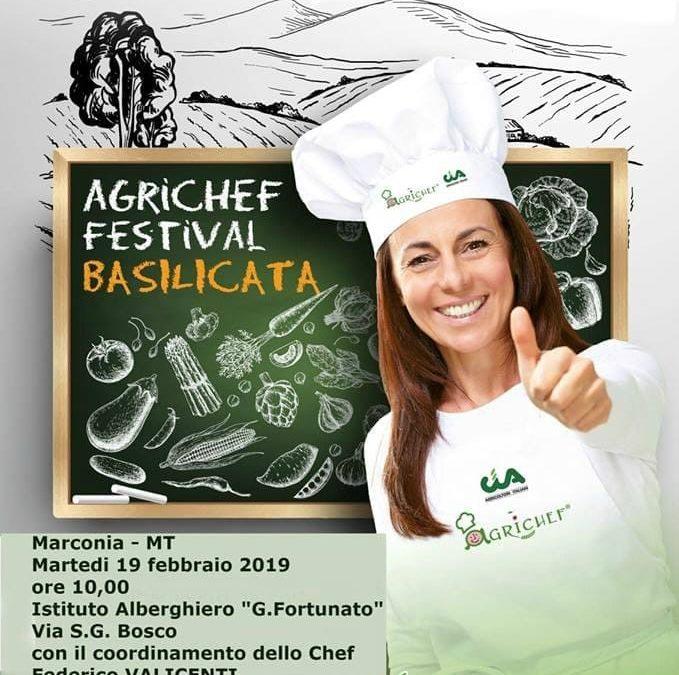 19 Febbraio a Marconia, Festival della cucina contadina
